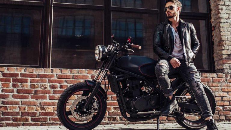 Is motorcycling dangerous?